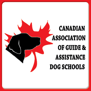 Canadian Assoc. of Guide and Assistance dog Schools
